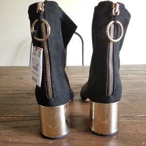 Zara Shoes - NWT Zara Boots